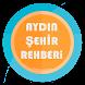 Aydın Şehir Rehberi by barissavas.com