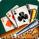 Cribbage Deluxe by Random Salad Games LLC