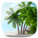 Seaside Resort live Wallpaper by Lorenzo Stile Designer