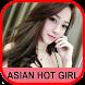 Asian Hot Girls
