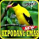 Kicau Kepodang Emas Top Gacor Mp3 by Indo Barokah94