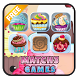 Crush Cake Mania Match Puzzle by Aguayza