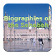 Biographies of the Sahabah by choudh99