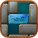 Blue Block (Unblock game) by Aragosoft inc.