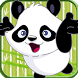 Panda Happy Jump - Fruit Quest by Drawbridge Software