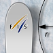 FIS Ski Radius Calculator by FIS IT Department