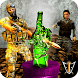 Bottle Blast Multiplayer: 3D Target Shooting Game by Invincible Gaming Studios