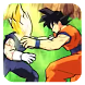 Super Goku: SuperSonic Warrior by PS 3D Games