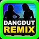Dangdut Dugem House Remix by Pixdroid