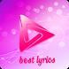 Bangtan Boys Full Song Lyrics by SIM Dev