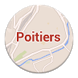 Poitiers City Guide by trApp