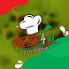 פיצה פור יו