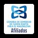 Red de Afiliados CCSM by Cámara de Comercio de Santa Marta para el Mag