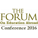 Forum 2016 by CGACC and AGPR
