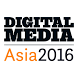 Digital Media Asia 2016 by KitApps, Inc.