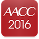 2016 AACC Annual Meeting by Core-apps