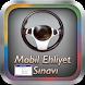 En Güncel Mobil Ehliyet Sınavı by Mobil Ehliyet Sınavı