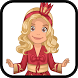 Princess Crown Match For Girls by Fun Apps For You