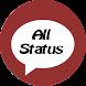 DP and Status / Latest DP Status /Status shayari by Greetings App Creator