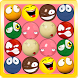 Funny Face Bubble Shooter by Hot Free Apps