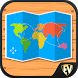 World Geography Dictionary by Edutainment Ventures- Making Games People Play