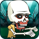 Zombie Blood - Tap Tap Shooter by Pixel Tomatoes