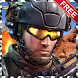 Commando Warrior 3D by Mlay game