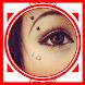 Eyebrow Piercing Designs by Numoki