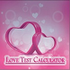 Real Love Test Calculator by playyourapp