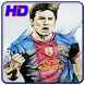 Lionel Messi Wallpapers HD by Reswari