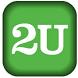2U Watch Bluetooth watch APP by 珠海市茂智科技有限公司