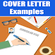 Cover Letter Examples 2018 by MelatiApps