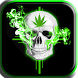 Weed Rasta Live Wallpaper by DualApps