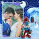 Christmas Photo Frame by Globalpixel Apps