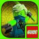 Guide for LEGO Ninjago Tournament