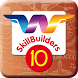 WordFlyers: SkillBuilders 10 by Blake eLearning Pty Ltd