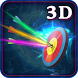 Archers Dreamer 3D