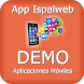 Ispalweb Demo App by Ispalweb