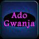 Wakokin Ado Gwanja Hausa Songs by Neverstop Devz
