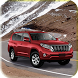 Uphill Mountain Prado Taxi Drive 4x4 Jeep 3D Sim by Century Games
