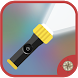 Flashlight Compass by dev ousber