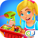 Supermarket Shopping : Supermarket Store & Cashier by Games Logic Interactive LLC