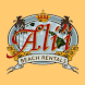 Ali'i Beach Rentals by Glad to Have You, Inc.