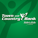 Town and Country Bank by Town and Country Financial Corporation