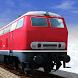 Train Driving Simulator Pro by kinggames