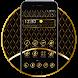 Luxury Black Leather Theme