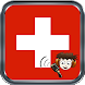 Switzerland Radio Free Live by ApptualizaME