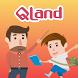 我的寒假作業在 QLand by Q.L.L. Inc. Ltd.