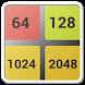 2048 Bulmaca Oyunu by RealDizayn