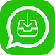 Status Downloader for Whatsapp & Facebook by migrateshop
